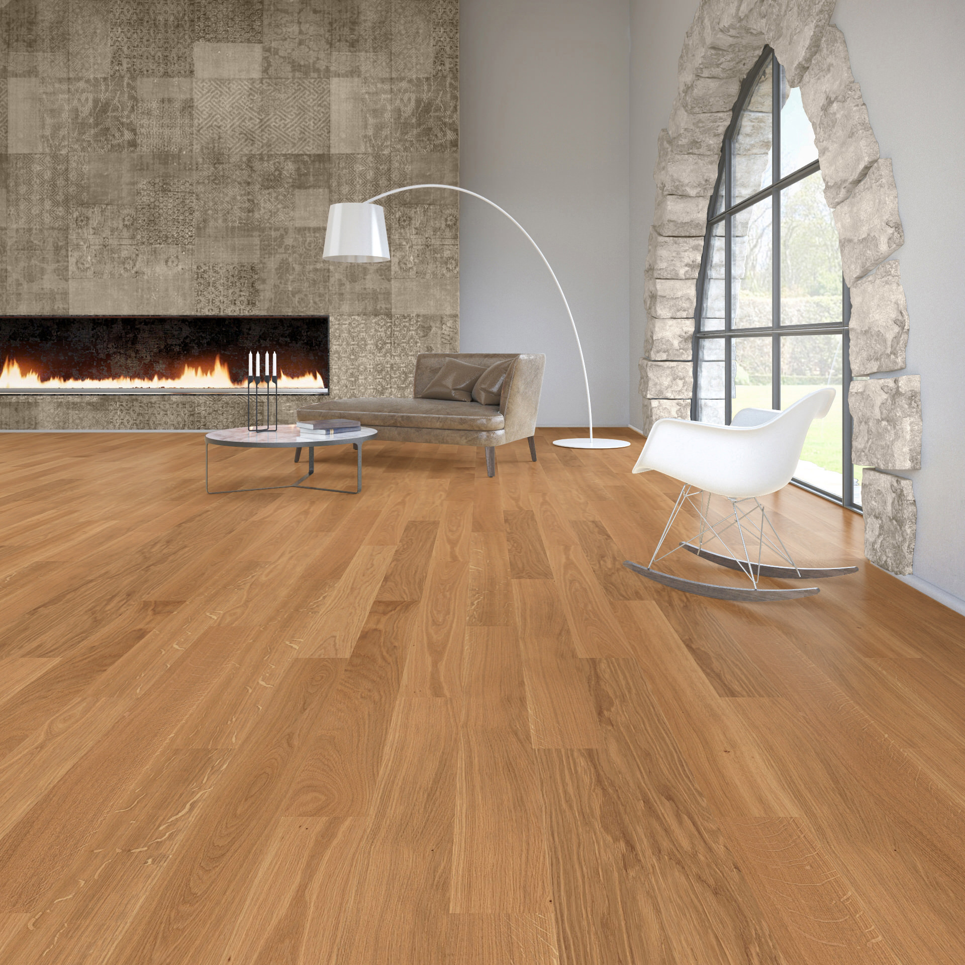 Collection photo PREMIUM FLOOR FLOORBOARDS